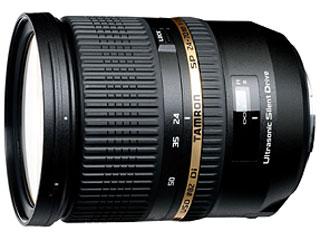 TAMRON/タムロン SP 24-70mm F/2.8 Di USD ソニー用 Model A007S 【送料代引き手数料無料!】