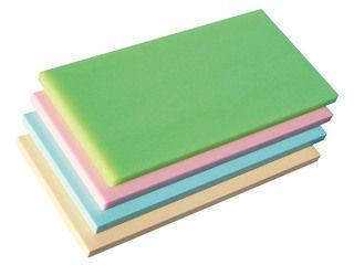 TenRyo/天領まな板 一枚物カラーまな板 K6 750×450×30 ブルー