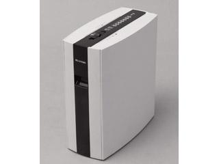 アイリスオーヤマ 【約2×10mmマイクロカット!A4 最大5枚!CD・DVD・カードOK!】PS5HMSDW ホワイト