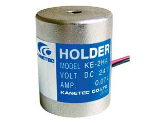 KANETEC/カネテック 電磁ホルダー KE-2HA