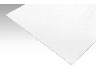 TAKIRON/タキロンKCホームインプルーブメント 【代引不可】塩ビ板 白ES 9700A 5MM 910X1820 512619