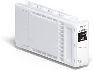 EPSON/エプソン SureColor用 インクカートリッジ/350ml(マットブラック) SC18MB35