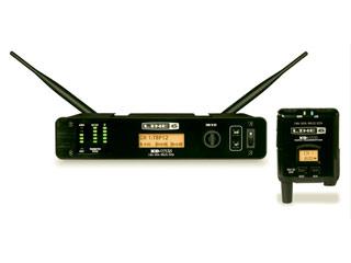 LINE6/ラインシックス XD-V75TR デジタルワイヤレスシステム 【XDV75TR】