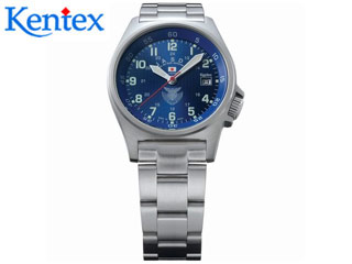 Kentex/ケンテックス S455M-10 腕時計 JSDF STANDARD 航空自衛隊モデル