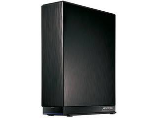 I・O DATA アイ・オー・データ デュアルコアCPU搭載 ネットワーク接続ハードディスク(NAS) 8TB HDL-AAX8