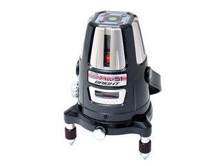 SHINWA/シンワ測定 レーザー墨出し器 レーザーロボ Neo 51 BRIGHT 77362