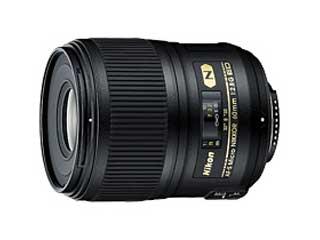 Nikon/ニコン AF-S Micro NIKKOR 60mm f/2.8G ED