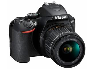Nikon/ニコン D3500 デジタル一眼レフカメラ 18-55 VR レンズキット