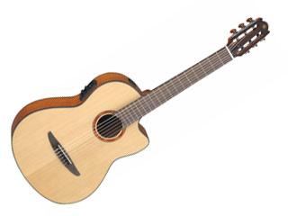 YAMAHA/ヤマハ NCX700 エレアコギター 【NXシリーズ】 【ソフトケースサービス!】