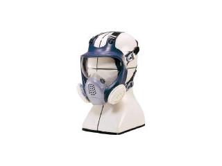 SHIGEMATSU/重松製作所 取替え式防じんマスク DR185L4N-1 DR185L4N1
