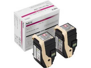 NEC Color MultiWriter 9110C用トナーカートリッジ マゼンタ 2本セット PR-L9110C-12W