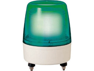 PATLITE/パトライト 中型LEDフラッシュ表示灯 XPE-24-G