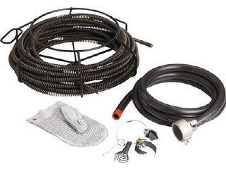 新発売の 52962:エムスタ ケーブルキット 【】RIDGID/リジッド Ridge Tool/リッジツール A-40-DIY・工具