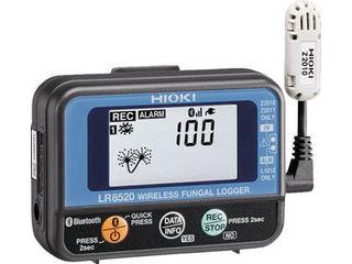 HIOKI/日置電機 ワイヤレス予測カビ指数計 LR8520