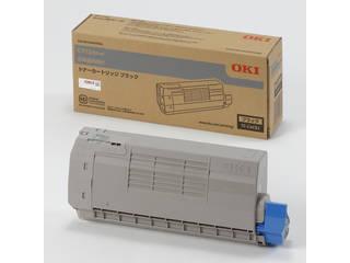 OKI/沖データ トナーカートリッジ ブラック (C712dnw) TC-C4CK1