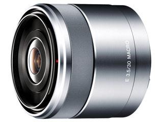 SONY/ソニー SEL30M35 E 30mm F3.5 Macro