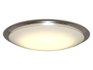 IRIS OHYAMA/アイリスオーヤマ CL8DL-6.1CFUV LEDシーリングライト 【~8畳】【調光・調色タイプ】※リモコン付き