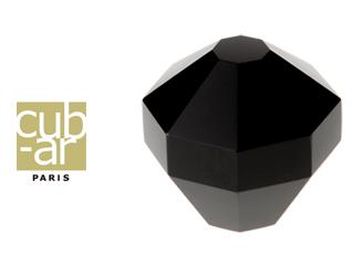 cub-ar/キュバール facettee18(ファセット18) ドアノブ