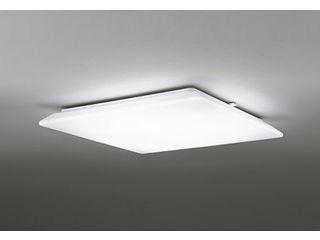 ODELIC/オーデリック OL251604BC LEDシーリングライト アクリル乳白【~8畳】【Bluetooth 調光・調色】※リモコン別売