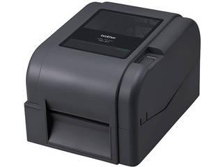 brother/ブラザー 4インチラベル幅感熱・熱転写ラベルプリンター(ハクリユニット)/300dpi/USB/LAN/RS-232C TD-4520TN-LP