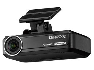 KENWOOD/ケンウッド 【納期未定】DRV-R530 ナビ連携型ドライブレコーダー(リア用) microSDカード:8GB付属