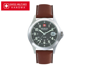 SWISS MILITARY/スイスミリタリー ML-455 MILITARY/455 CLASSIC ORIGINAL V 【MENS/メンズ】