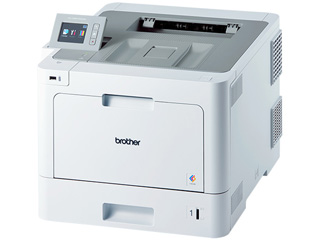 brother ブラザー A4カラーレーザープリンター 両面印刷/有線・無線LAN/1GBメモリ HL-L9310CDW 単品購入のみ可(取引先倉庫からの出荷のため) クレジットカード決済 決済のみ