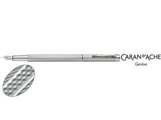 CARAN dACHE/カランダッシュ 【Ecridor/エクリドール】キューブリック 万年筆 B 0958-387