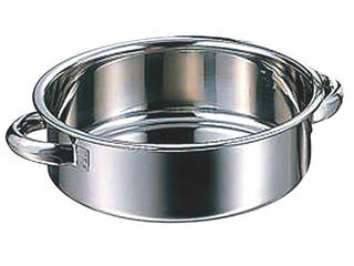 AG 18-8外輪鍋 48cm(29.0L)