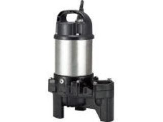【本物新品保証】 50Hz 50PU2.4S50HZ:エムスタ TSURUMI/鶴見製作所 樹脂製汚物用水中ハイスピンポンプ-DIY・工具