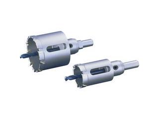unika/ユニカ 超硬ホールソー メタコアトリプル(ツバなし) MCTR-110TN
