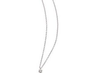 シンプルダイヤモンドペンダント   3230
