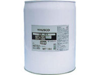 【組立・輸送等の都合で納期に1週間以上かかります】 TRUSCO/トラスコ中山 【代引不可】αシリコンルブ 18L ECO-SL-C18