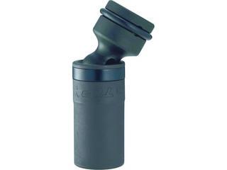 チープ TOP トップ工業 インパクトレンチ用ユニバーサルソケット PUS-421 差込角12.7mm 対辺21mm 秀逸