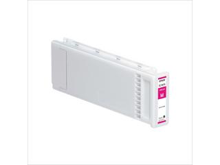 EPSON/エプソン Sure Color用 インクカートリッジ/700ml(マゼンタ) SC1M70