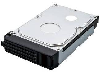 BUFFALO/バッファロー TeraStation向け 交換用HDD 4TB 512バイトセクター対応 OP-HD4.0N2/512