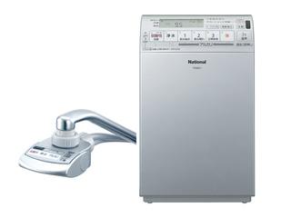 Panasonic/パナソニック TK8051P-S  アルカリイオン整水器【artokka1】