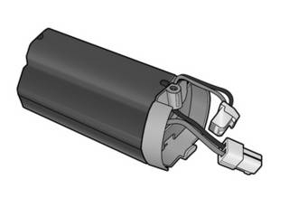 Panasonic/パナソニック 充電式リチウムイオン電池 AVV97V-TB