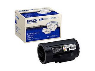 EPSON/エプソン LP-S340シリーズ用 トナーカートリッジ/Sサイズ(2700ページ) LPB4T18