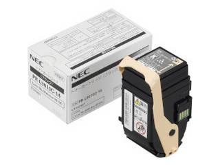 NEC Color MultiWriter 9010C用トナーカートリッジ ブラック PR-L9010C-14