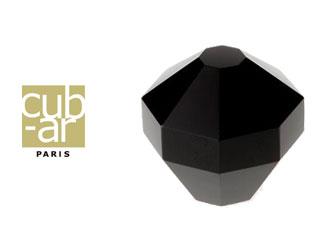 cub-ar/キュバール facettee26(ファセット26) ドアノブ
