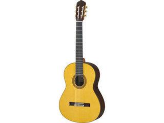 YAMAHA/ヤマハ クラシックギター GC32S 【セミハードケース付属】【YAMAHACG】