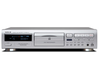 TEAC/ティアック CD-RW890MKII CDレコーダーCD-RW890MK2