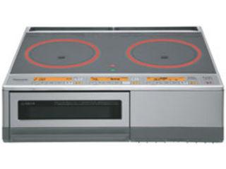 Panasonic/パナソニック IH クッキングヒーター ロースター付 KZ-KG22D