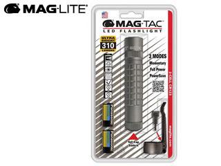 ●日本正規品● MAG-LITE/マグライト SG2LRG6 SG2LRG6 マグライト マグタック マグタック LED プレーンベゼル (アーバングレー)【310ルーメン マグライト】※電池付属, メガネのれんず屋:e248ff09 --- business.personalco5.dominiotemporario.com