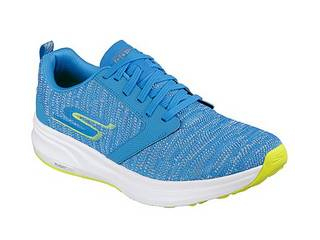 SKECHERS/スケッチャーズ GO RUN RIDE 7 (BLU)BLUE/27.5cm