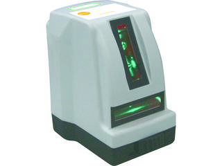 STS 公式通販 グリーンレーザー墨出器 人気の製品 MS-501