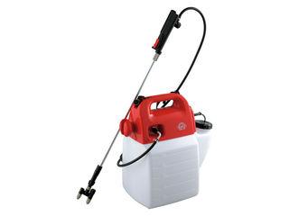 セフティ3 電気式噴霧器 10L SSA-10