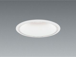 ENDO/遠藤照明 ERD4410W-P ベースダウンライト 白コーン 【超広角】【温白色】【PWM制御】【3000TYPE】