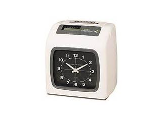 AMANO/アマノ BX6000-W 電子タイムレコーダー ホワイト